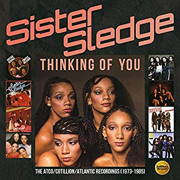 Thinking of You: The Atco / Cotillion / Atlantic Recordings (1973-1985)