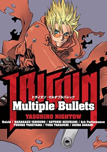 Trigun: Multiple Bullets TP