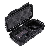 CASEMATIX 防水サーマルイメージャーケース FLIR 1 Pro iOS、USB-C、Android IR、ケーブル、小型アダプターに対応