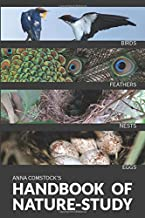 The Handbook Of Nature Study in Color - Birds