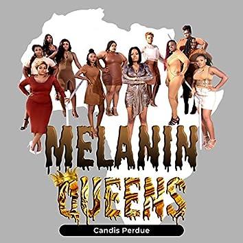 Melanin Queens