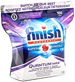 Finish Quantum Max Fresh, Automatic Dishwasher Detergent Tablets...