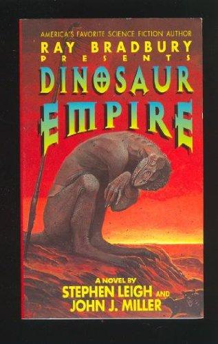 Download Ray Bradbury Presents Dinosaur Empire: A Novel 038076282X