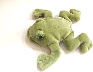 "Gund Frog Puppet 11"" Plush"