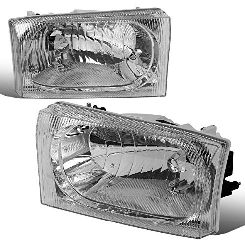 02 f350 headlights - 8