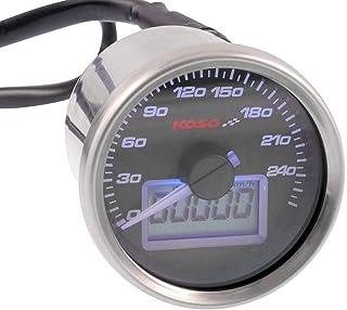 Suchergebnis Auf Für Motorrad Geschwindigkeitsmesser Koso Geschwindigkeitsmesser Instrumente Auto Motorrad