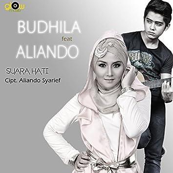 Suara Hati (feat. Aliando)