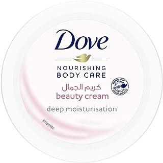 Dove Body Care Beauty Cream, 150 ML