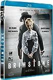 Brimstone - la hija del predicador [Blu-ray]