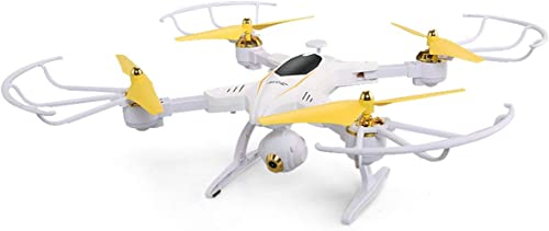Gugutogo Drohne Mit Kamera JJR   C H39WH 2.4G Selfie FPV RC Faltbare Drohne mit H nhaltefunktion 720P Kamera (Weiß
