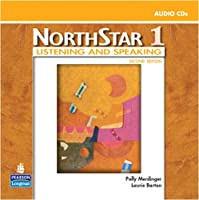 NorthStar Listening and Speaking Level 1 (2E) Audio CDs (2)