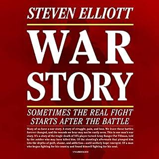 War Story cover art
