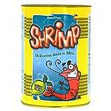 Mercurio Juego Shrimp
