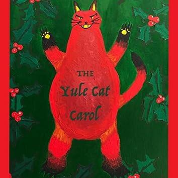 Yule Cat Carol