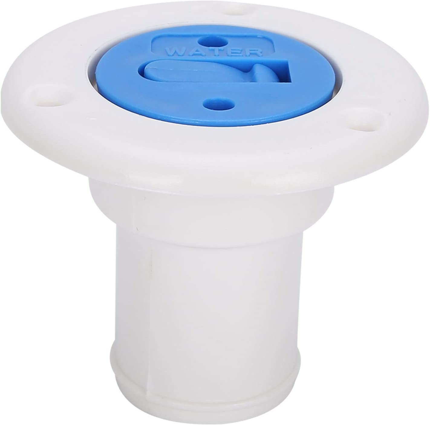 Water Filler Cap Limited price Qiilu F Indianapolis Mall Deck