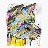 Animal Dog Wakeham Inks Alcohol Pets Akita Peta