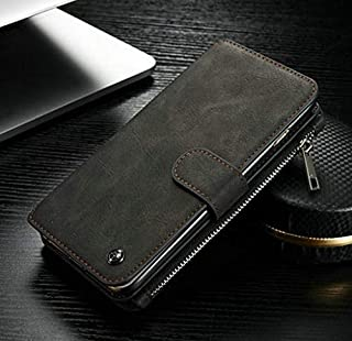 Business Bag | Pu Leather Case Credit Card Holder Phone Wallet | Case Purse Cover | for iPhone X 5 5s 6 6s Plus 7 8 Plus