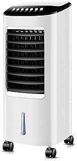 Solo Aire Acondicionado frío Ventilador Ventilador de Aire Humidificación móvil Enfriador Hogar Ventilador frío Aire Acondicionado refrigerado por Agua
