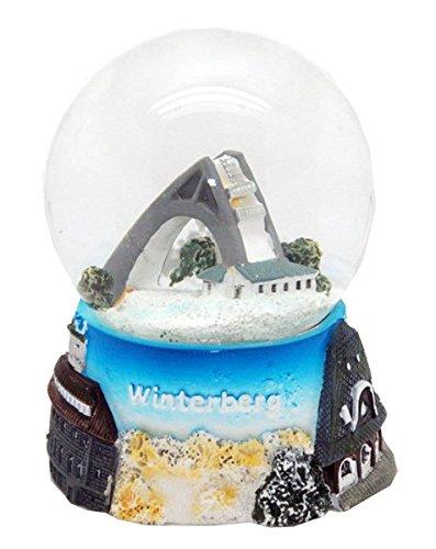 Minium Collection 30043 Souvenir Schneekugel Winterberg 65mm