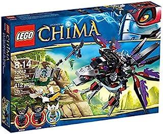 LEGO Chima 70012 Razars CHI Raider