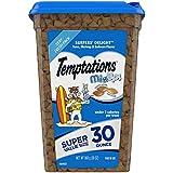 Temptations MixUps Crunchy and Soft Cat...