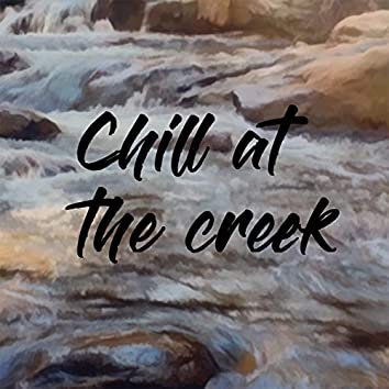 Chill at the creek