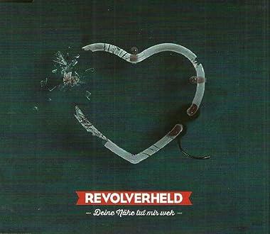 2-Titel CD Single, mit einer seltenen Akustik Version von bis zum letzten Moment