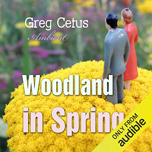 Woodland in Spring cover art