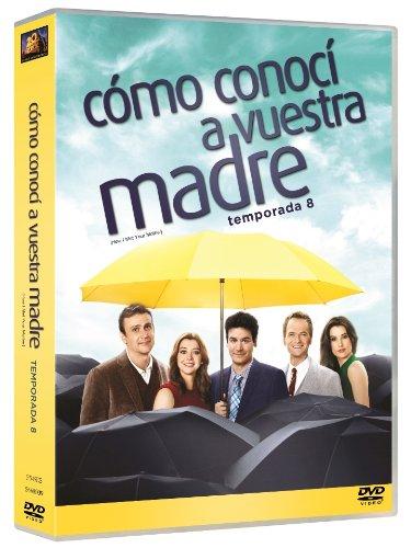 Como Conoci A Vuestra Madre Temporada 8 [DVD]