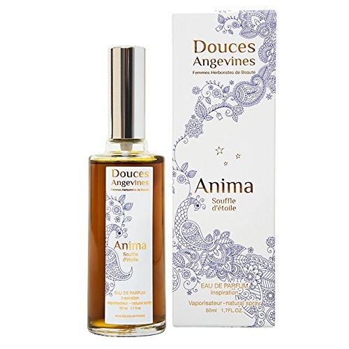 Anima souffle d'étoile - Eau de parfum - 50 ml