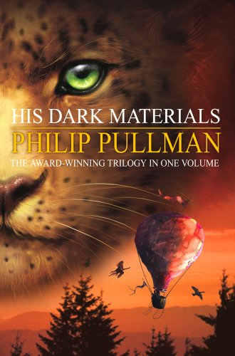 His Dark Materials Trilogy: Northern Lights, Subtle Knife, Amber Spyglass