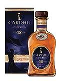 Cardhu Whisky 18 Años - 700 ml