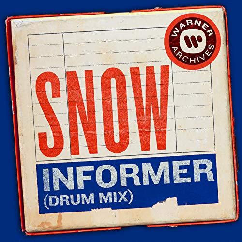 Informer (Drum Mix)