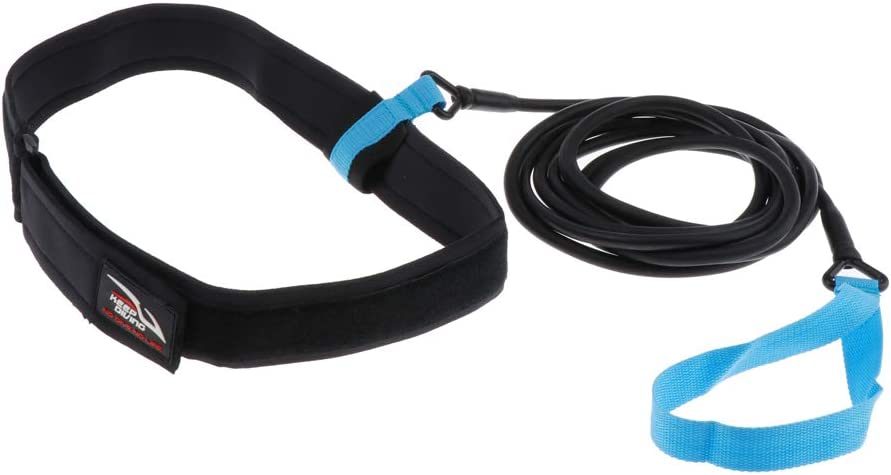 Super popular specialty store LEIPUPA Price reduction Bungee Cord Band Trainer Belt Equipment Swim