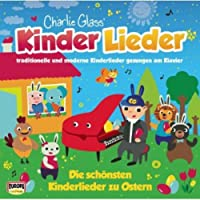 Osterlieder-Die Schonsten Kinderlieder