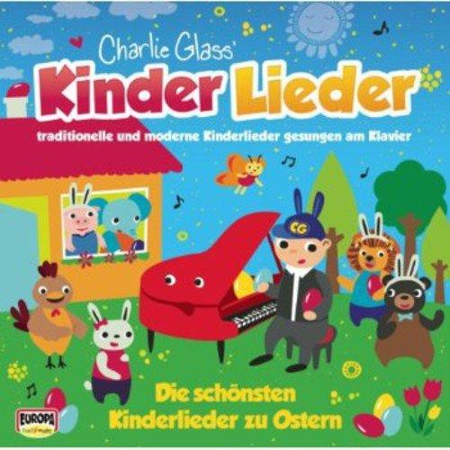 Osterlieder - die Schnsten Kinderlieder zu Ostern