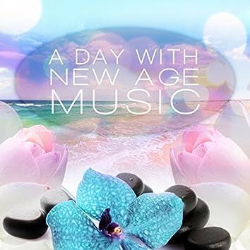 A Day with New Age Music – Reiki, Tai Chi, Chakra Mindfullnes Meditatin Music