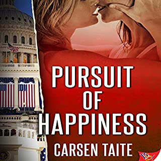 Pursuit of Happiness                   By:                                                                                                                                 Carsen Taite                               Narrated by:                                                                                                                                 Paige McKinney                      Length: 8 hrs and 58 mins     3 ratings     Overall 4.7