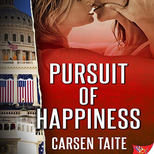 Pursuit of Happiness                   By:                                                                                                                                 Carsen Taite                               Narrated by:                                                                                                                                 Paige McKinney                      Length: 8 hrs and 58 mins     5 ratings     Overall 3.2