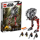 Disney Lego Star Wars 75254 – The Mandalorian - Asaltador AT-ST (540 Piezas)