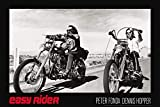 HSE Easy Rider Poster Peter Fonda, Dennis Hopper seltene