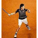 UNIQLO ユニクロ テニスウェア ショートパンツ 錦織圭モデル Kei Nishikori ノバクジョコビッチ Novak Djokovic 全仏オープン M