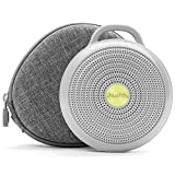 Yogasleep Travel Kit for Parents | Hushh White Noise Machine for Baby + Travel Case Bundle baby white noise machines May, 2021