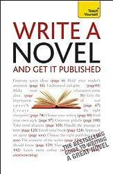 How do I write a novel?