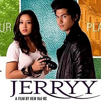 Jerryy (Original Motion Picture Soundtrack)