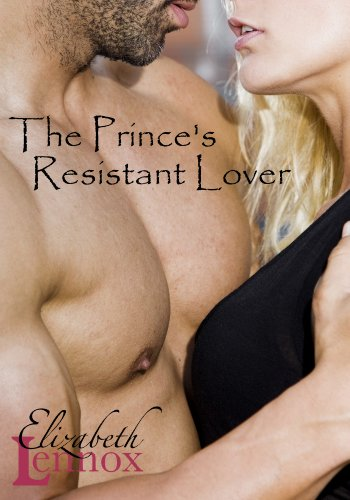 Download The Prince's Resistant Lover (English Edition) B00HHGRE22
