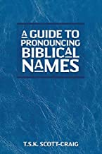 Best how to pronounce biblical names Reviews