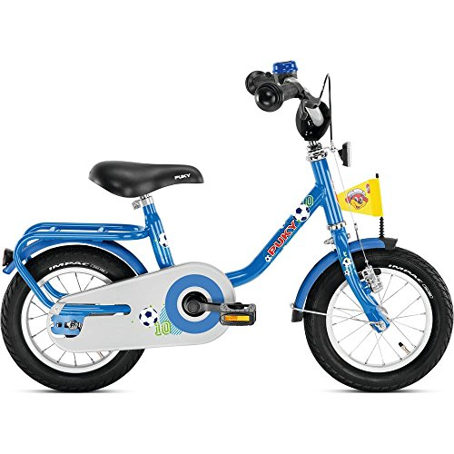 Puky Kinder Z 2 Fahrzeuge, Light Blue, one Size