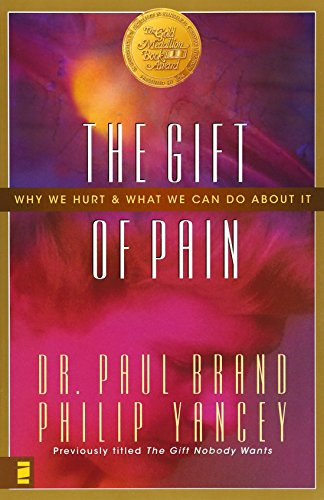 Image of Gift of Pain, The