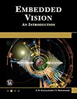 Embedded Vision: An Introduction Front Cover